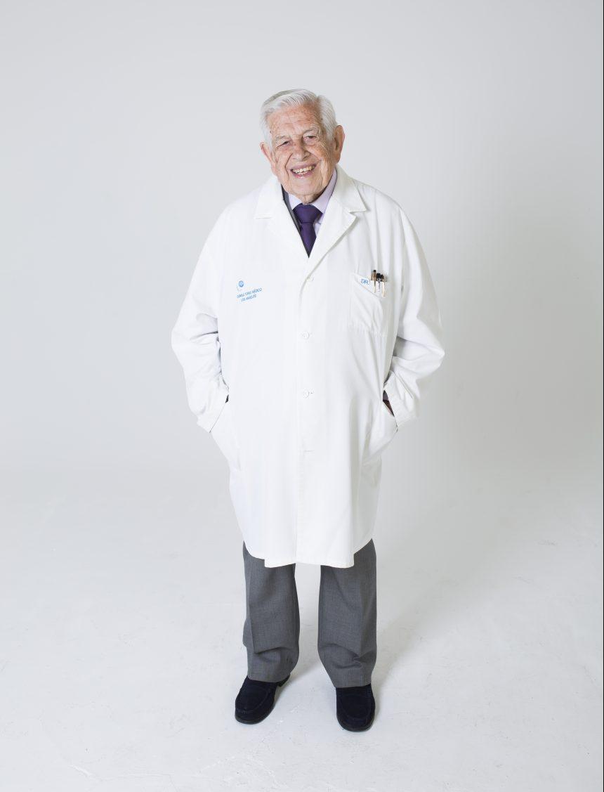Doctor Castillo